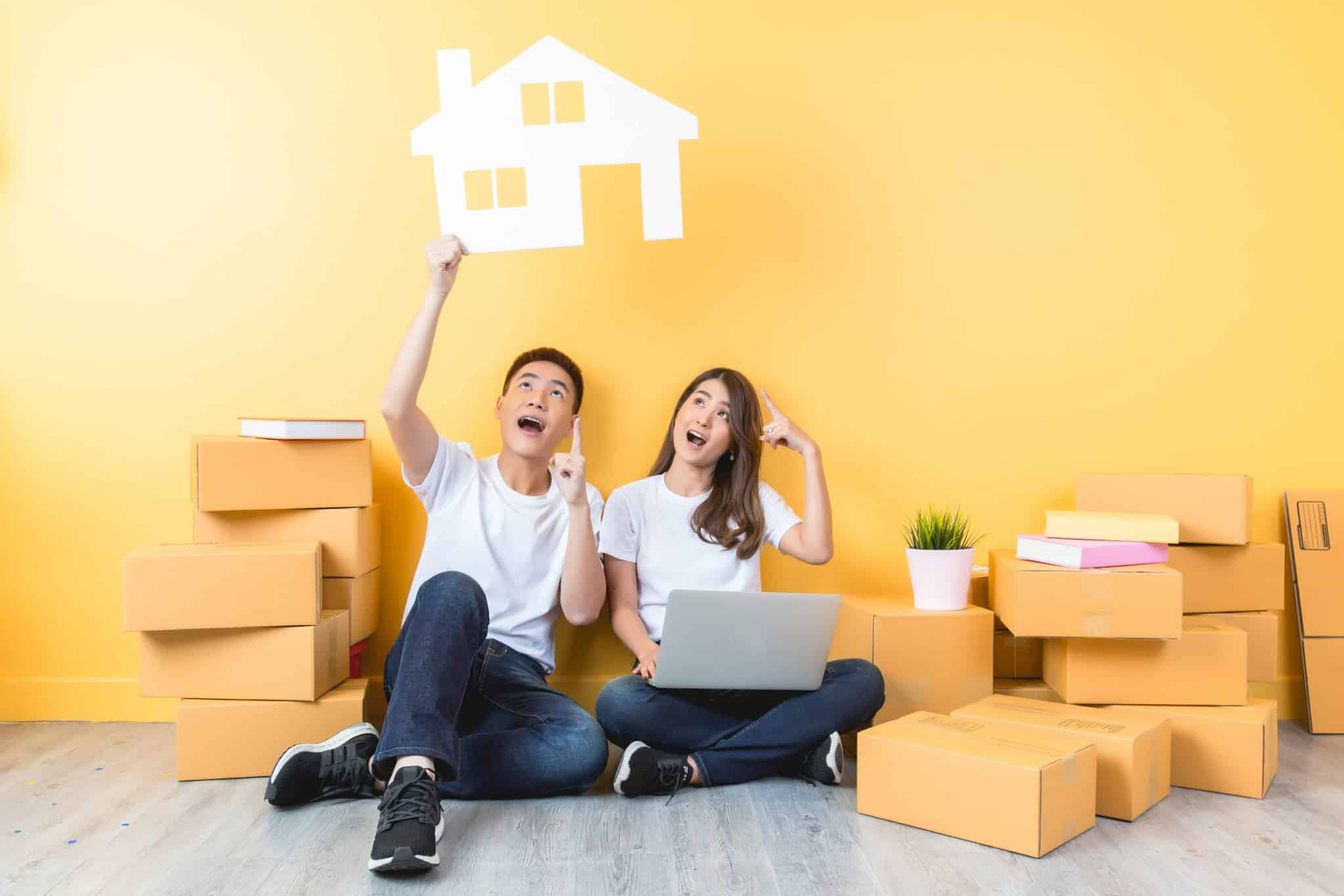 Fichier B2C – Propriétaires Immobilier