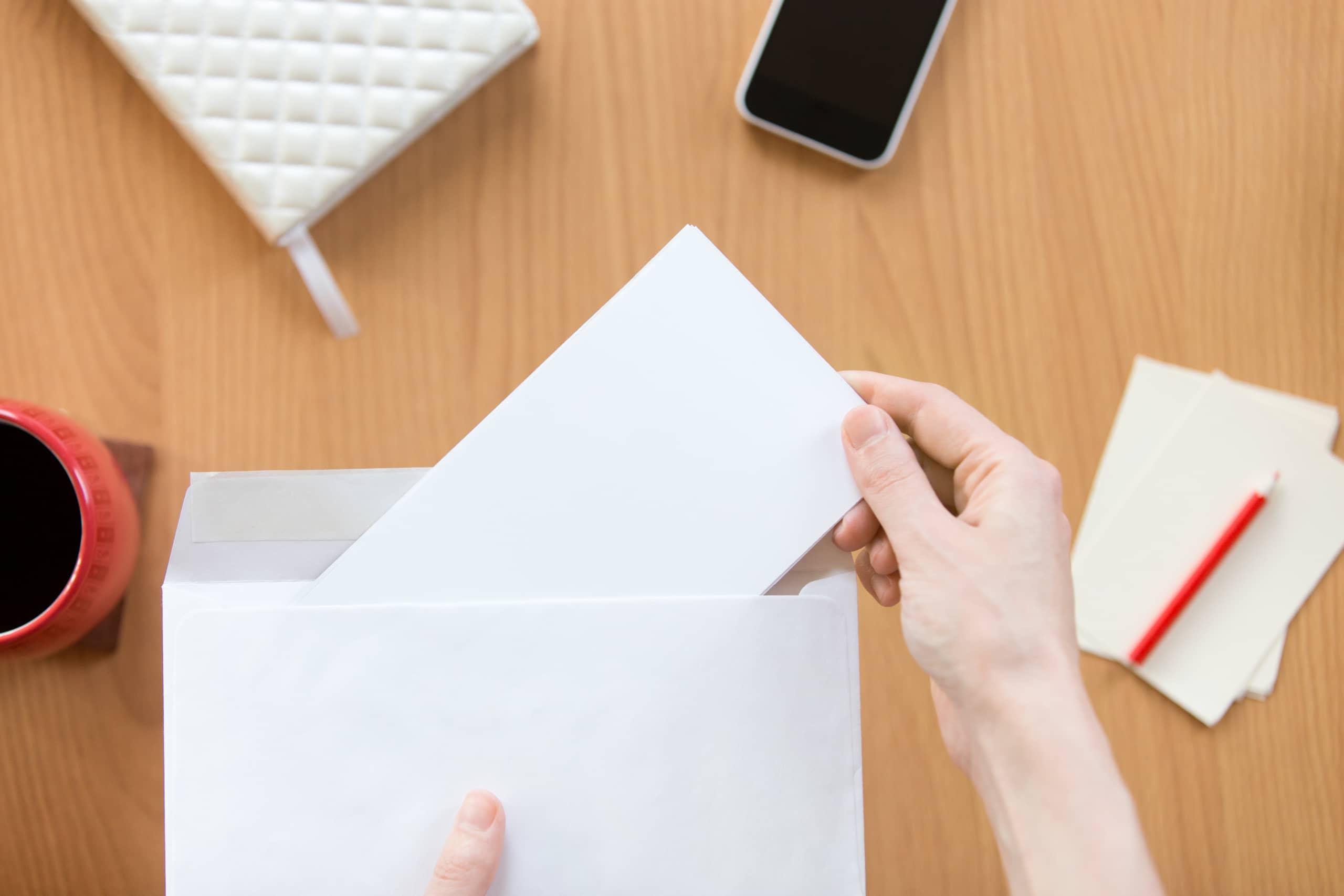 Location de fichier avec routage de votre campagne postale
