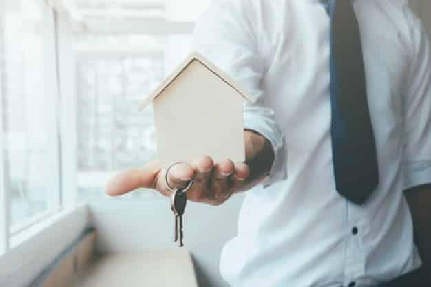 Fichier B2B – Agences Immobilières