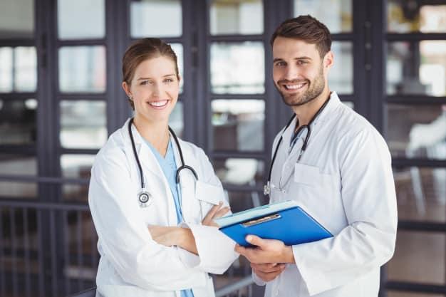 Fichier B2B – Médecins et Établissements de Santé
