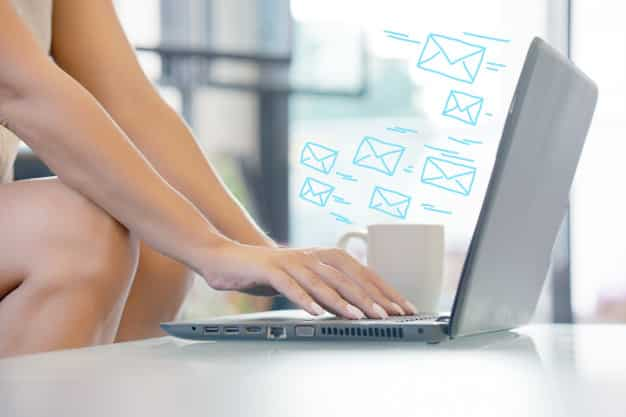Mailing Postal BtoB BtoC