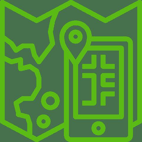 Géolocalisation SMS