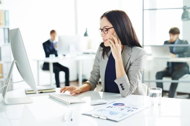Statistiques de nos fichiers Emails de Professionnels et Décideurs
