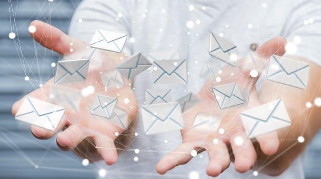 email marketing tout en un