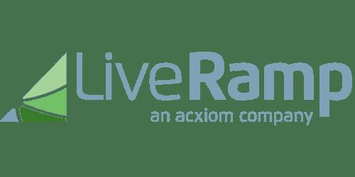 Client Datas et Statistiques : Acxiom Liveramp