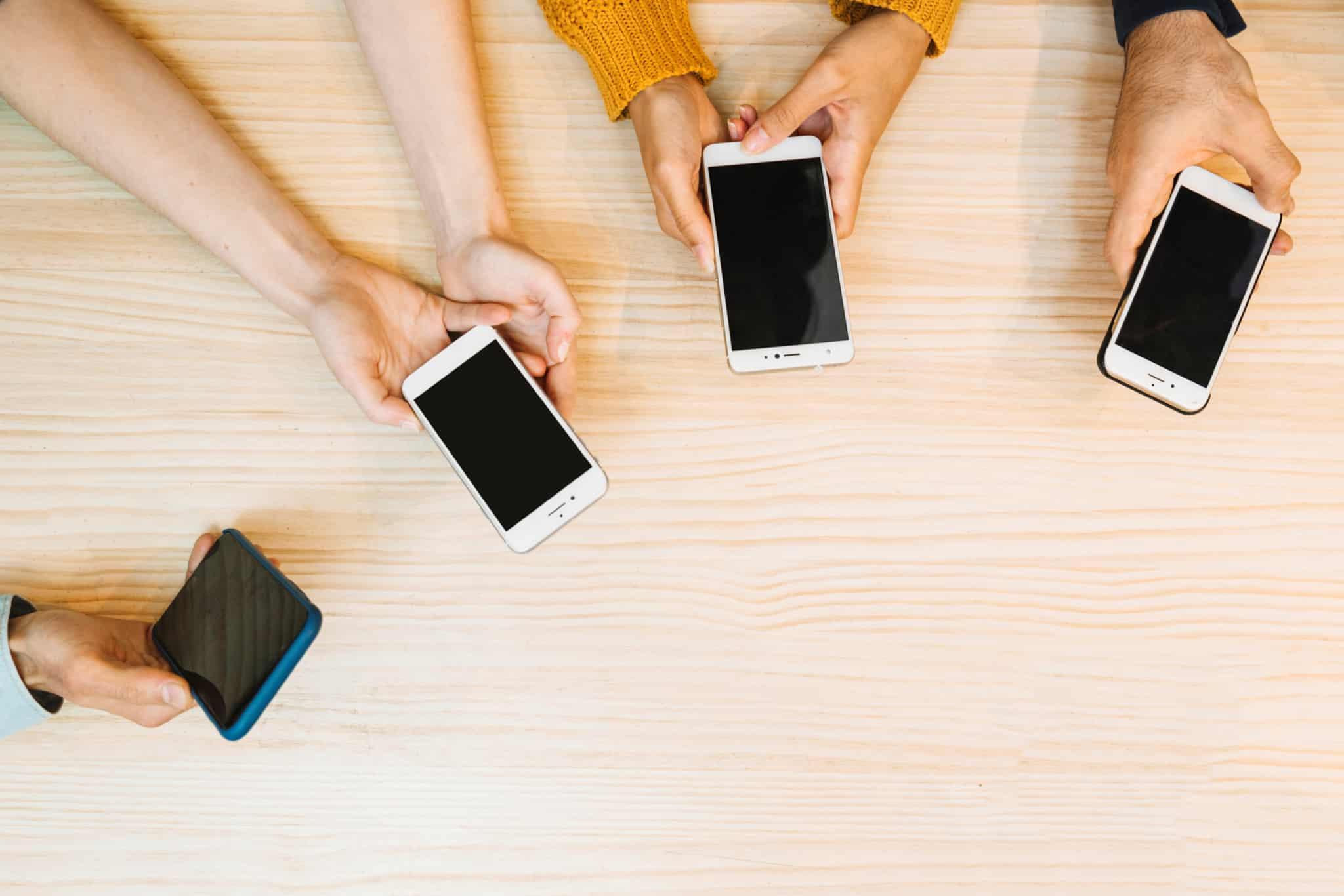 Comment se déroule une campagne de SMS Mailing ?