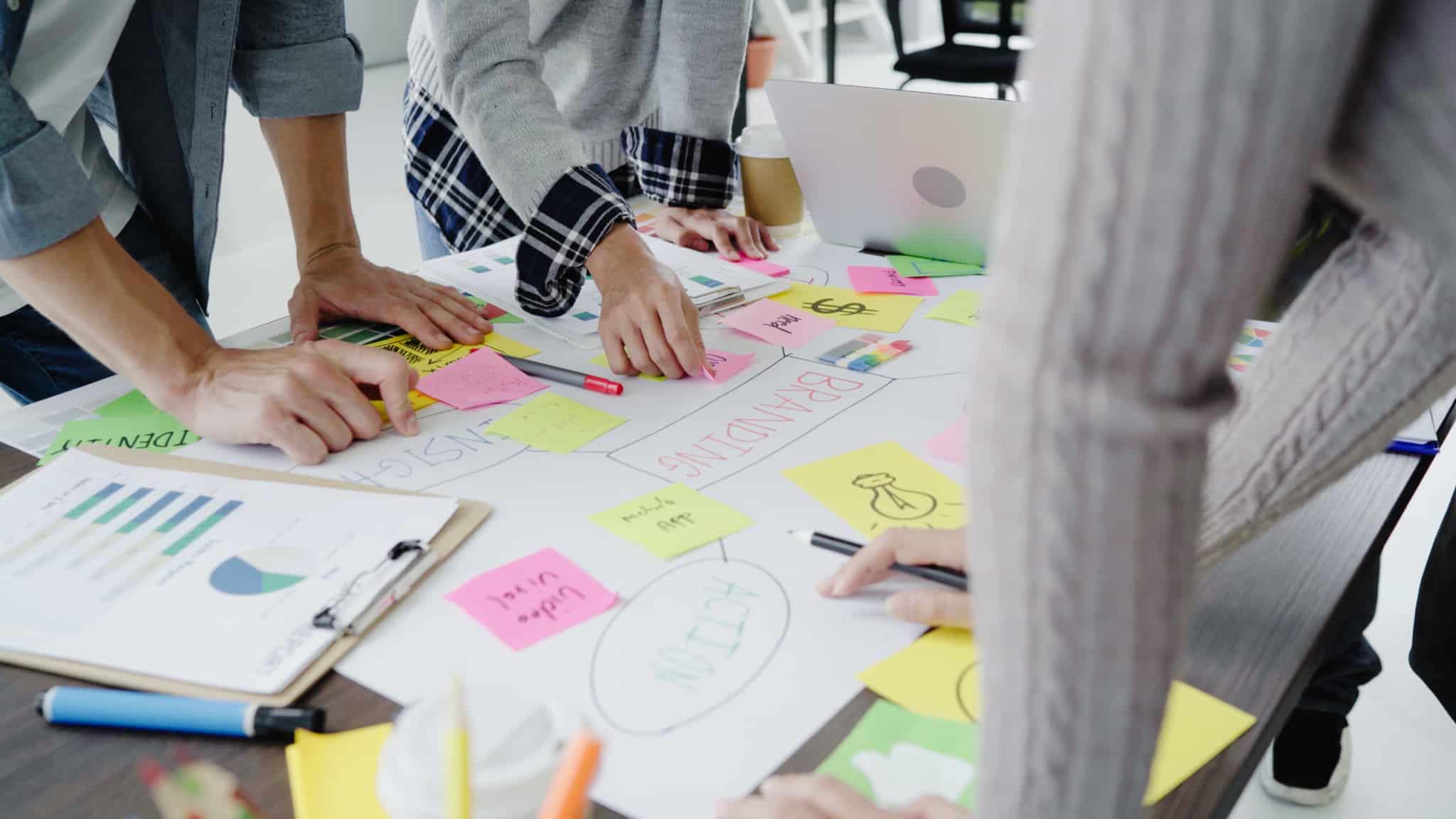 Profils ciblés Marketing et Communication
